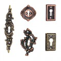 Key Hole Covers/Escutcheons