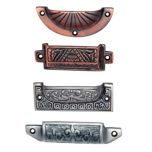 vintage polished brass drawer pulls antique brushed nickel drawer pulls
