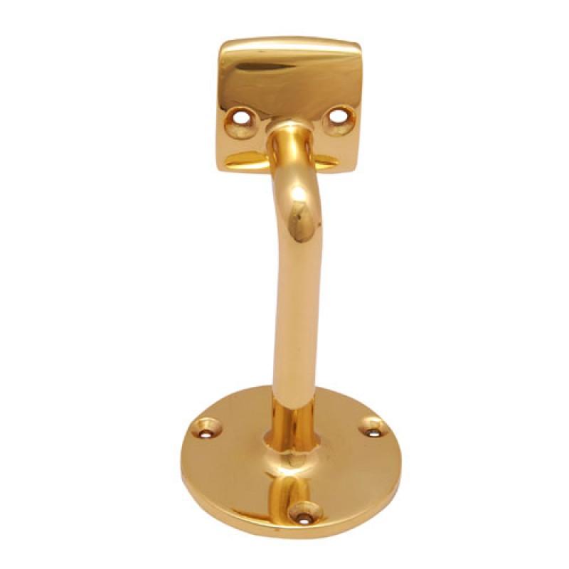 Best Long Brass Bracket Adonai Hardware