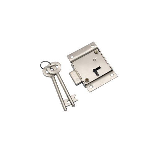 "3"" Universal Zinc Cupboard Locks"