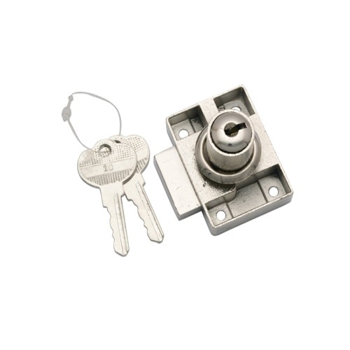 """Dibri"" Single Working Drawer Lock"