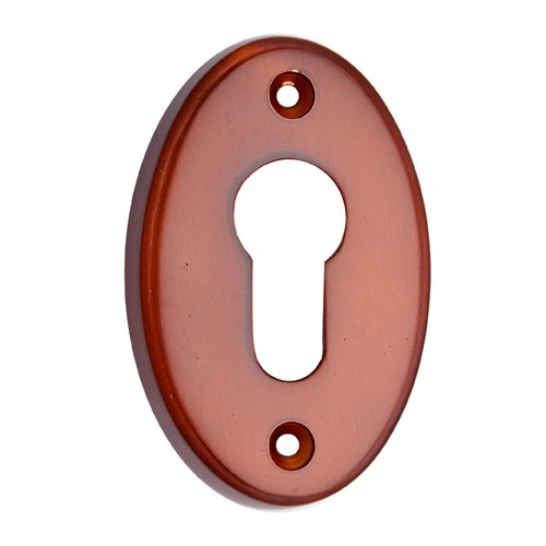 """Bohan"" Silicon Bronze Escutcheon"