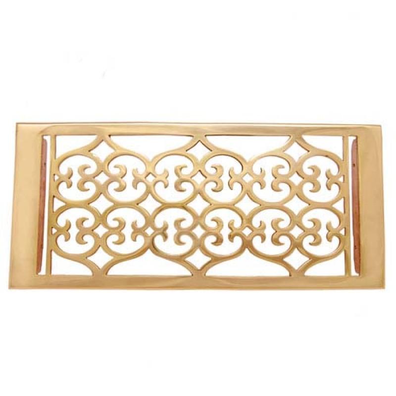 28 floor register sizes naiture cast iron floor register for 10 x 12 floor grate
