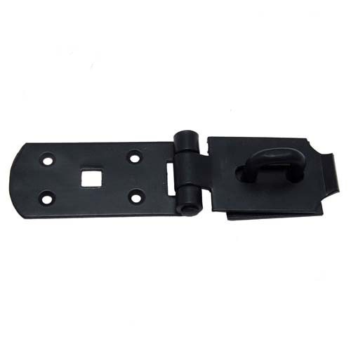 212mm x 55mm Iron Hasp & Staple