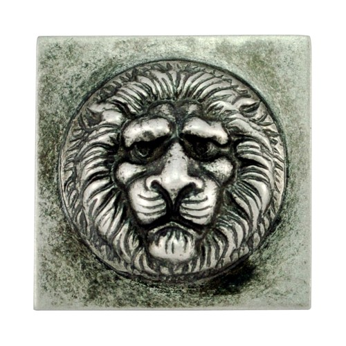 "2"" ""Lion"" Aluminium Wall Tiles"