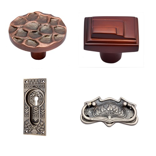 Antique - Decorative Builders Hardware and Brass Hardware